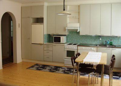 Niinivaara keittiö