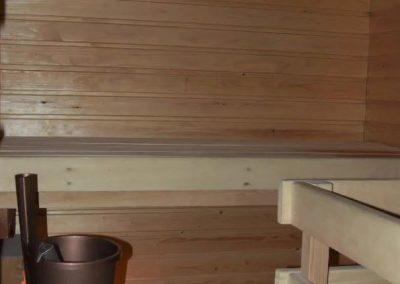 Torikatu 7 sauna